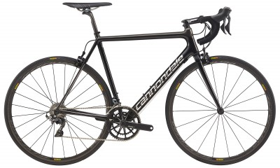 SuperSix EVO Ultegra Disc -