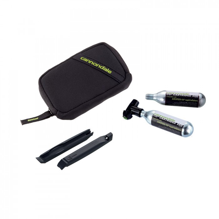 Airspeed CO2 Fill Kit -