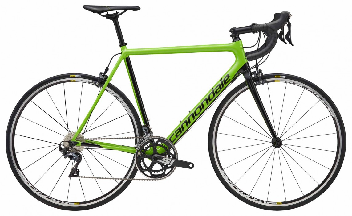 SuperSix EVO Ultegra 2018 -
