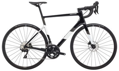 SuperSix EVO Carbon Disc Ultegra -