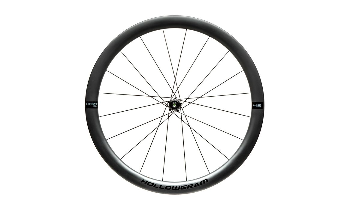 HGSL 45 KNOT 142x12 CL REAR WHEEL -