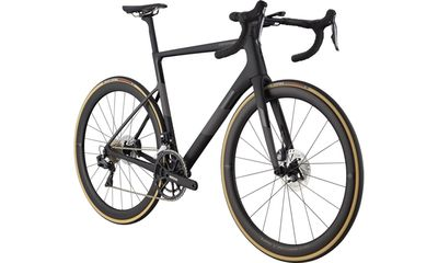 SuperSix EVO Hi-MOD Disc Ultegra Di2 -