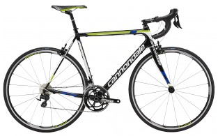 Super Six EVO Ultegra -