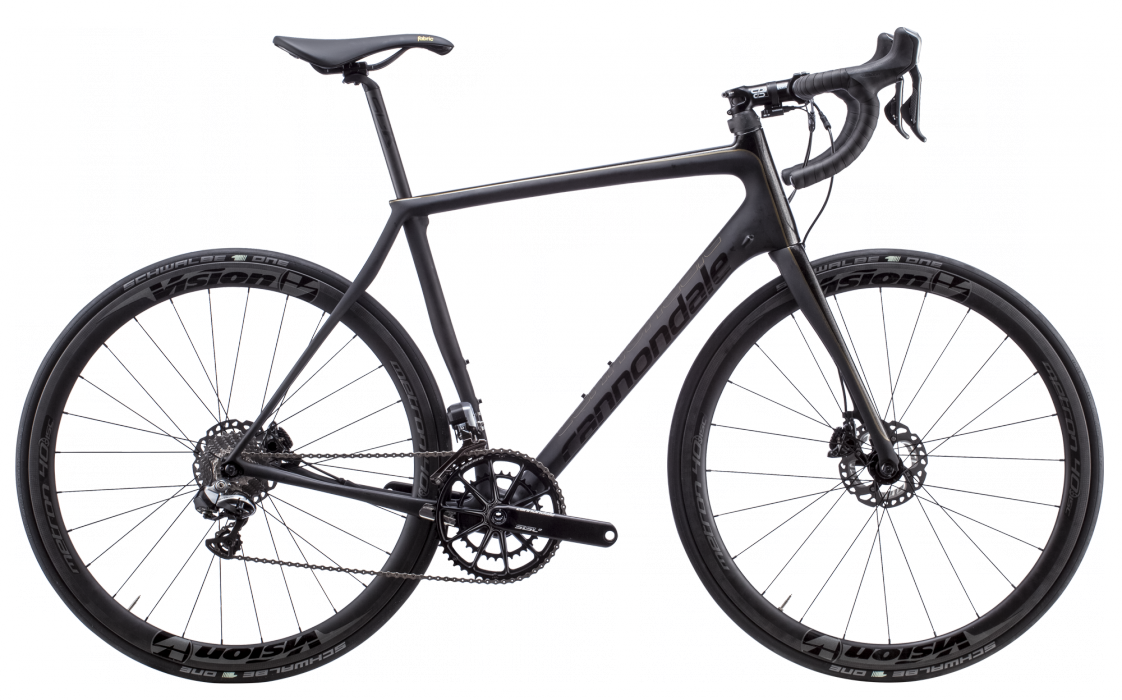 Synapse Hi-Mod Black Inc.Disc -