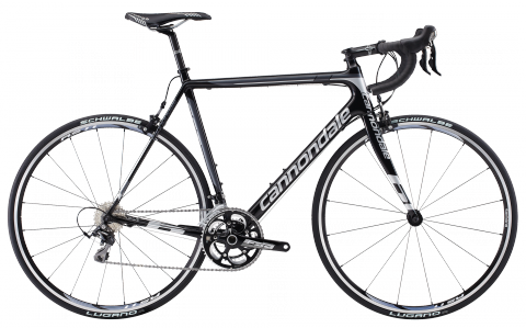 SuperSix EVO 3 Ultegra -