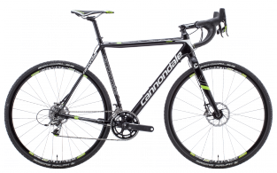 SuperX Carbon Rival Disc -