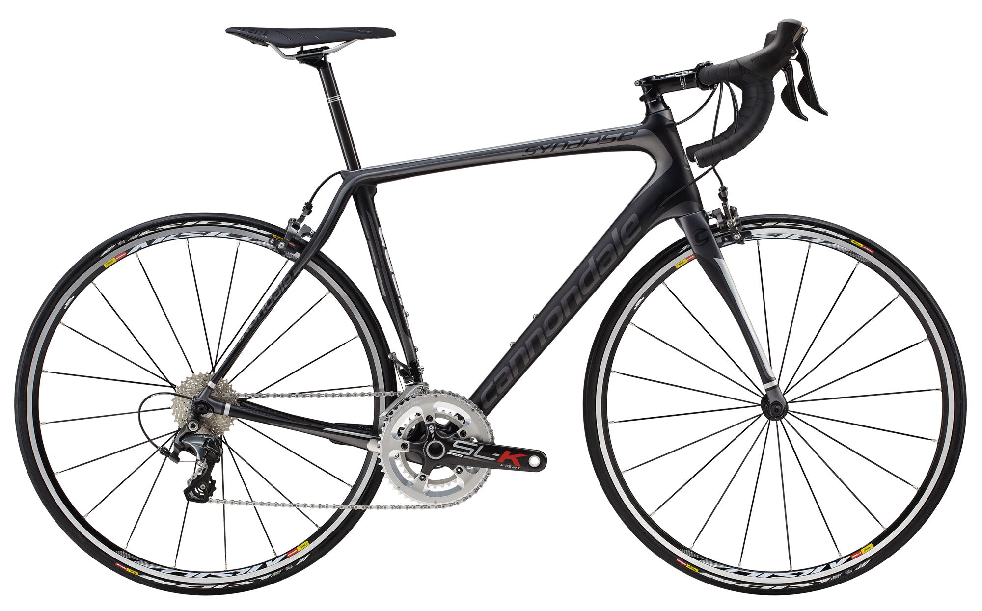Synapse Carbon 3 Ultegra -