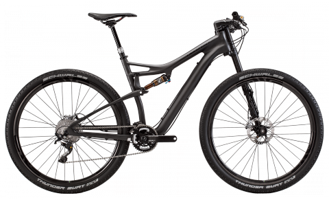 Scalpel 29 Carbon Team -