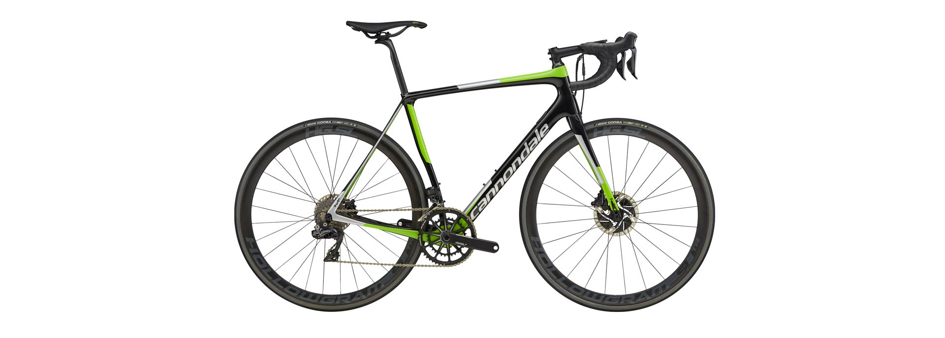 Cannondale Synapse - Will Clarke
